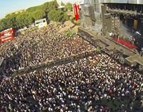 GetEasy Group - Rock in Rio Lisboa 2014