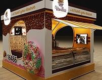Vanillez Kiosk