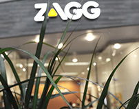 ZAGG Valley Fair Mall Re-Model