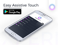 Easy Assistive Touch | Android App