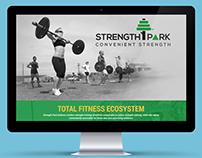 Strength Park