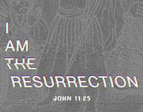 "Easter Sunday ""Resurrection"" Visuals"