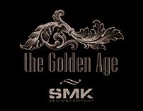 SMK - menswear FW 2015 - The Golden Age Collection