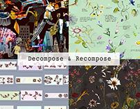 Decompose & Recompose