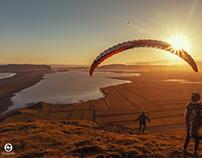 Sunstalkers - Iceland 2017