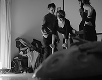 Sensorial Trip: AcroYoga & Handpan Music • WORKSHOP