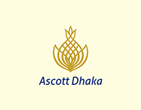 Works of Ascott Hotels Dhaka
