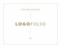 LOGOFOLIO / 1 - Liya Sechka