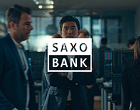 Get more with Saxo