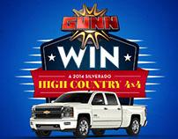 Gunn Chevy - Win A Car For Christmas