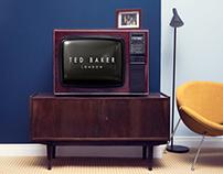 Ted Baker SS17 Trailer