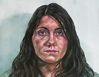 Study of Jessica Cooper