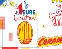 Childhood France