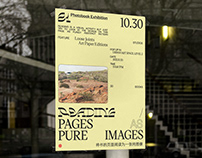Reading Pages as Pure Images