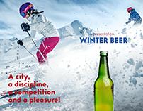 – Winter Beer –