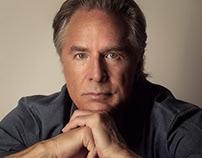 Don Johnson - American actor (Miami Vice,...