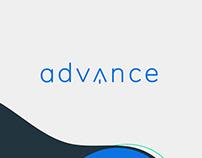 Advance Blue Touch