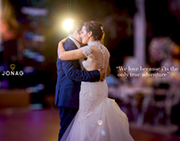 Rodrigo & Fernanda wedding