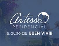 Artessa Residencial