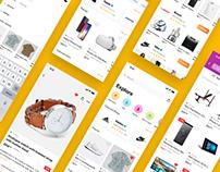MyLoqta App UX&UI