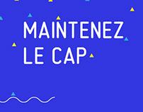 Cap - Ferret