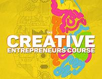 Creative Entrepreneur Poster