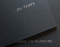 MUSÉE DE L'IMPRIMERIE - 30 ANS