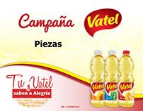 Campaña Vatel 2015