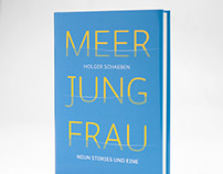 Cover Design Meer-Jung-Frau