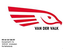HB Van Der Valk BV - L.Page Reference - Amsterdam 2015