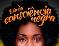 Dia da Consciência Negra | Mídia Social