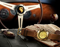 Assignment: Francesco Zerilli for SZantos Watches