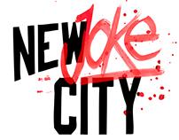 New Joke City