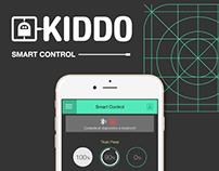 3D Printer · Identity + App Design
