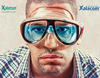 Pfizer - Xalatan & Xalacom