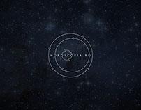Horoscopia - branding