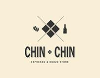 Chin Chin Espresso & Booze Store