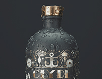 Clyde - London Dry Gin