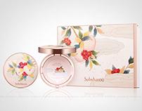Sulwhasoo Makeup Multi Kit
