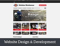 Love Creative UK Web Design & Development