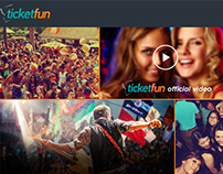 TicketFun - Buy & Sell tickets in Qatar