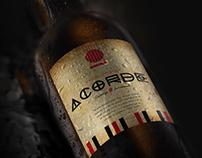Etiquetados para cervezas.