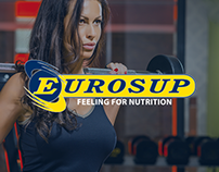 Eurosup | Brand, Packaging and Ads