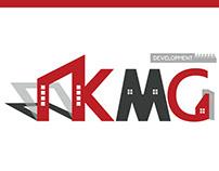 Logo Design ''KMG Development''