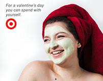 Target Advertisement (Winter 2018)