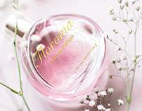 Branding for Floroma Perfume 2019