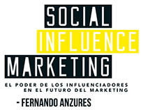 Libro Social Influence Marketing