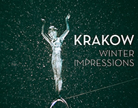 KRAKOW - Winter Impressions a SLOW PHOTOGRAPHY PROJECT