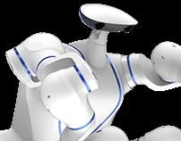 VISERION - Collaborative Robot