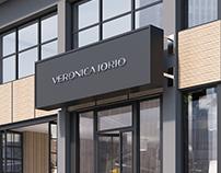 Veronica Iorio - Identity Design